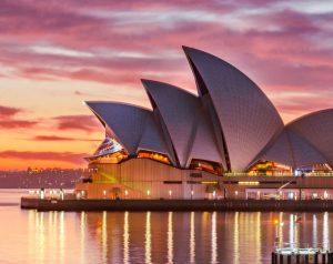 Billig biludlejning i Australien