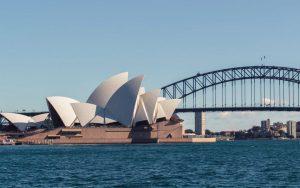 Billeje & lejebil i Sydney