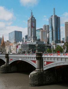 Billeje & lejebil i Melbourne