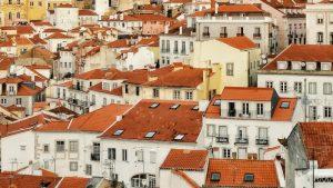 Billeje & lejebil i Lissabon