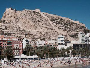 Billeje & lejebil i Alicante