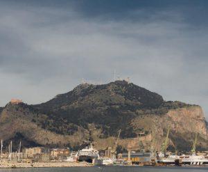 Billeje & lejebil i Palermo