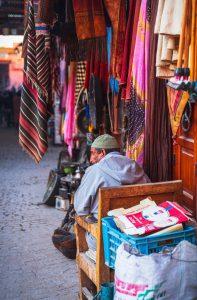 Billig biludlejning i Marokko