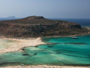 Billeje & biludlejning på Kreta