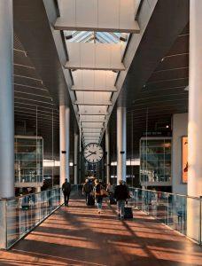 Billeje & biludlejning Københavns-Kastrup Lufthavn