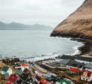 Billig biludlejning i Færøerne