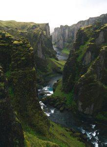 Billig biludlejning i Island