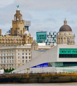 Billeje & lejebil i Liverpool