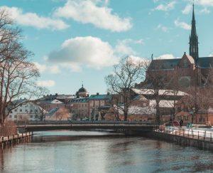 Billeje & lejebil i Uppsala