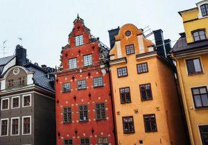 Billeje & lejebil i Stockholm
