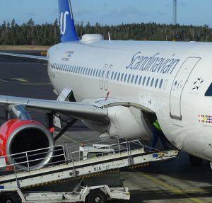 Billeje & biludlejning Malmö-Sturup Lufthavn