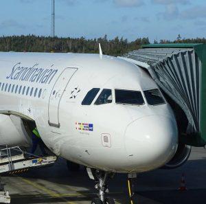 Billeje & biludlejning Jönköpings Lufthavn