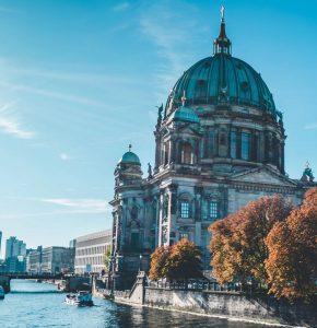 Billeje & lejebil i Berlin