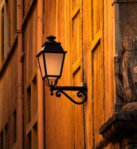Billeje & lejebil i Lyon