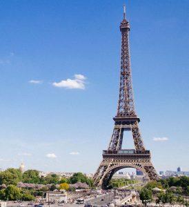 Billig biludlejning i Frankrig
