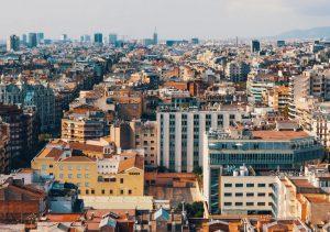 Billeje & biludlejning Barcelona-El Prat Lufthavn
