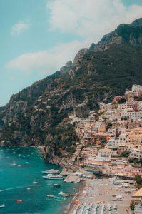 Billeje & lejebil i Salerno