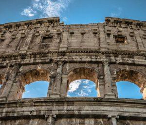 Billeje & lejebil i Rom