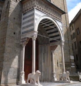 Billeje & lejebil i Bergamo