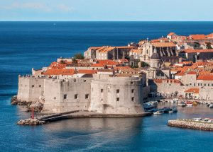 Billig biludlejning i Kroatien