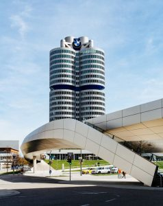 Billeje & biludlejning München Lufthavn