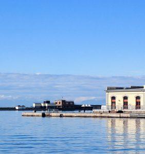 Billeje & biludlejning Trieste-Friuli Venezia Giulia Lufthavn
