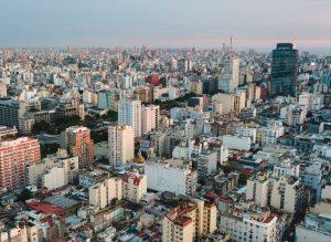 Billeje & lejebil i Buenos Aires