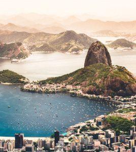 Billeje & lejebil i Rio de Janeiro
