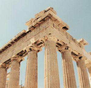 Billig biludlejning i Grækenland