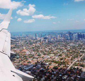 Billeje & biludlejning Miami Airport