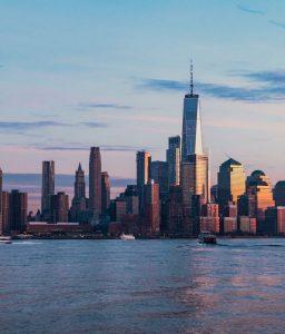 Billeje & lejebil i New York