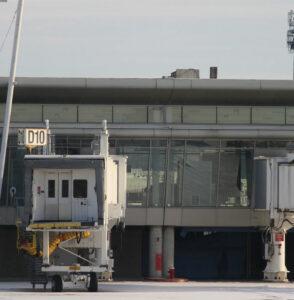 Billeje & biludlejning Cleveland-Hopkins Airport