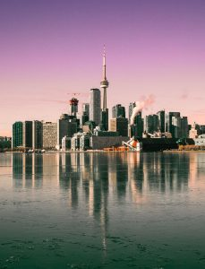 Billeje & lejebil i Toronto