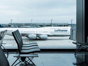 Billeje & biludlejning Frankfurt Lufthavn