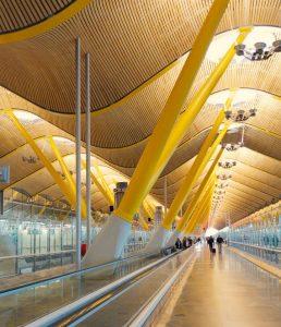 Billeje & biludlejning Madrid-Barajas Lufthavn
