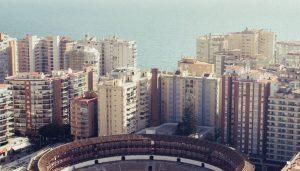 Billeje & biludlejning Málaga-Costa del Sol Lufthavn