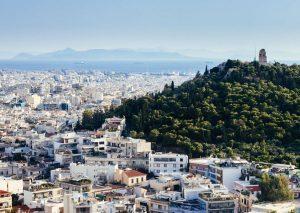 Billeje & biludlejning Athen Lufthavn