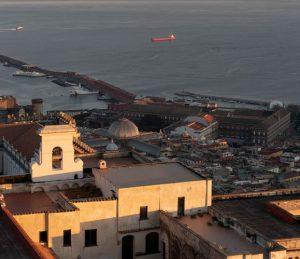 Billeje & biludlejning Napoli Lufthavn