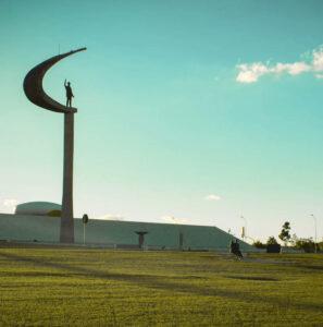 Billeje & biludlejning Brasilia Lufthavn