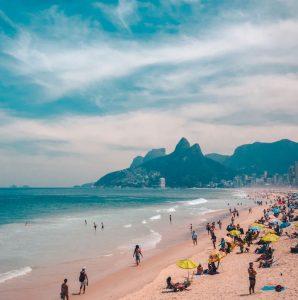 Billeje & biludlejning Rio de Janeiro-Galeão Lufthavn