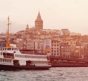 Billeje & lejebil i Istanbul